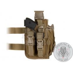 SOF Holster COYOTE